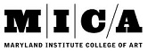 Maryland InstituteCollege of Art Logo