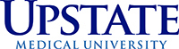 State University of New York Upstate Medical University Logo